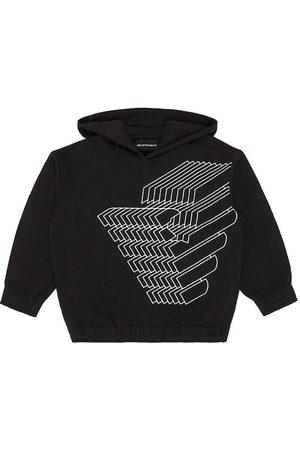 Emporio Armani Sweatshirts - Hættetrøje