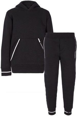 Emporio Armani Sweatshirts - Sæt - Hættetrøje/Bukser