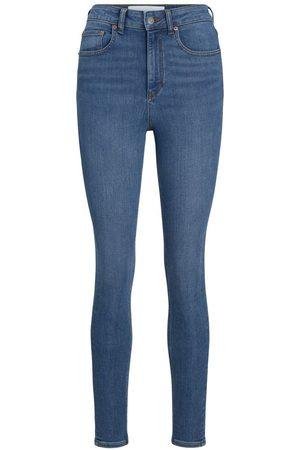 jack & jones Jxvienna Hw Am1003 Skinny Fit Jeans Kvinder