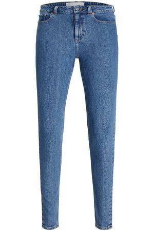 jack & jones Jxberlin Hw Nc2003 Slim Fit Jeans Kvinder