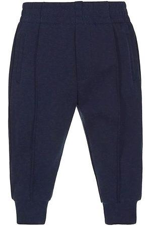 Emporio Armani Bukser - Bukser - Blue Navy