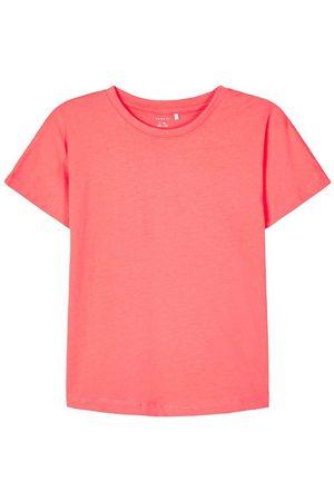 Name It Kortærmede - T-shirt - Noos - NkfTixy - Rose Of Sharon