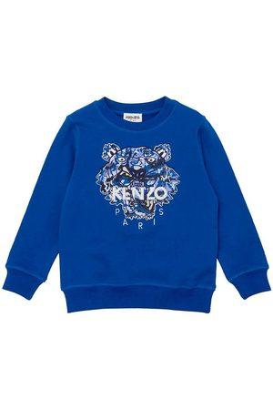 Kenzo Sweatshirts - Sweatshirt - m. Tiger