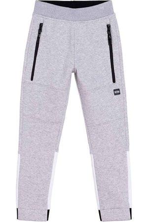 BOSS Joggingbukser - Sweatpants - Athleisure - Chine Grey