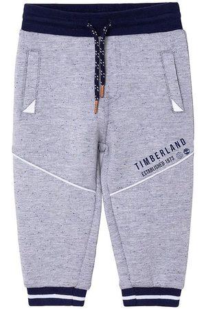 Timberland Joggingbukser - Sweatpants - City Traveler - Chine Grey