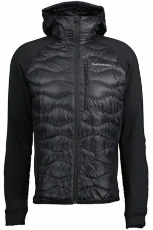 Peak Performance Mænd Skindjakker - Hood Jacket