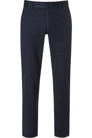 Alberto Mænd Chinos - TROUSERS 6287 1619 899