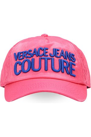 Versace Jeans Couture Baseball cap with logo