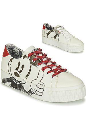 Desigual Kvinder Casual sko - Sneakers STREET MICKEY