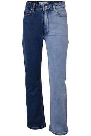 Hound Jeans - Simi Wide - Two Colored