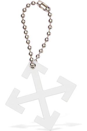 OFF-WHITE Mænd Nøgleringe - Arrow Key Holder
