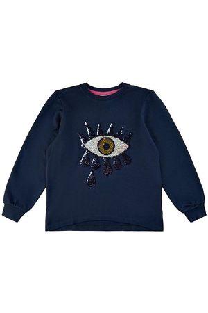 The New Sweatshirts - Sweatshirt - Frida - Navy Blazer