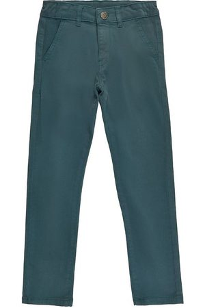 The New Chinos - Chino - Deep Teal
