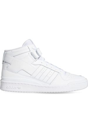 ADIDAS ORIGINALS Mænd Sneakers - Forum Mid Sneakers