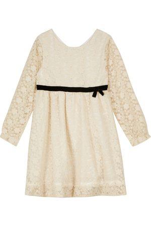 Tartine et Chocolat Tulle dress