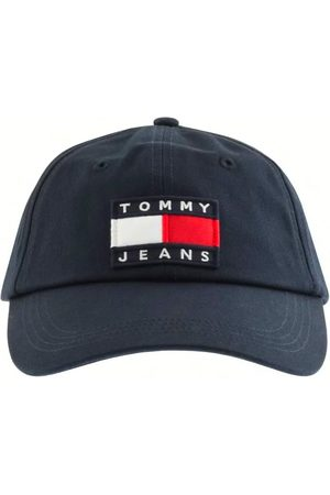 Tommy Hilfiger Logo Baseball Cap