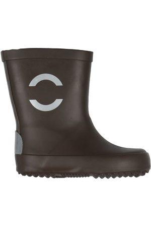 Mikk-Line Gummistøvler - Gummistøvler - Chocolate Brown