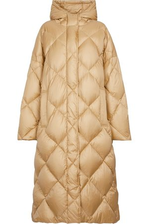 Stand Studio Farrah quilted down coat