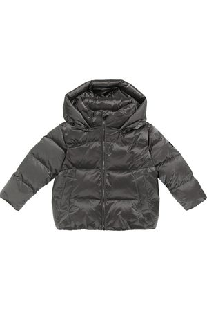 Bonpoint Hooded down jacket