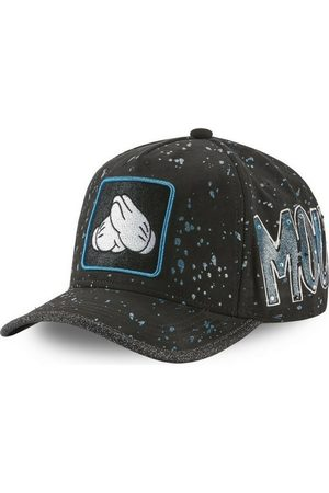 Capslab GORRA MICKEY MOUSE PAINTED TRUCKER