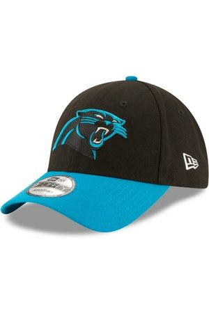 new era PANTERS THE LEAGUE CAP