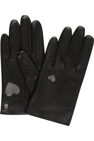 Roeckl Kvinder Handsker - Fingerhandsker 'Tuileries Touch