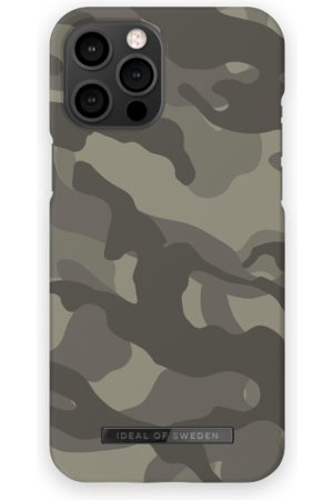 IDEAL OF SWEDEN Mobil Covers - Fashion Case iPhone 12 Pro Max Matte Camo