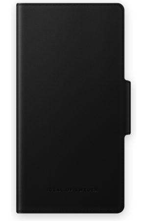 IDEAL OF SWEDEN Atelier Wallet iPhone 12 Pro Max Intense Black