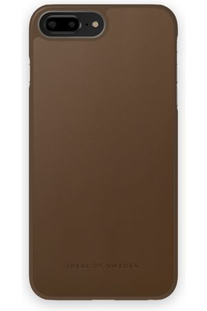 IDEAL OF SWEDEN Mobil Covers - Atelier Case iPhone 8 Plus Intense Brown