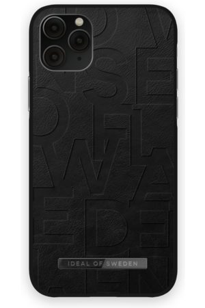 IDEAL OF SWEDEN Mobil Covers - Atelier Case iPhone 11 Pro IDEAL Black
