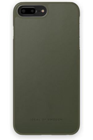 IDEAL OF SWEDEN Mobil Covers - Atelier Case iPhone 8 Plus Intense Khaki