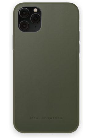 IDEAL OF SWEDEN Atelier Case iPhone 11 Pro Intense Khaki