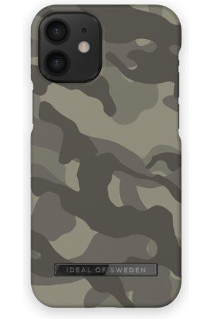 IDEAL OF SWEDEN Fashion Case iPhone 12 Mini Matte Camo