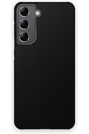 IDEAL OF SWEDEN Mobil Covers - Atelier Case Galaxy S21 Intense Black