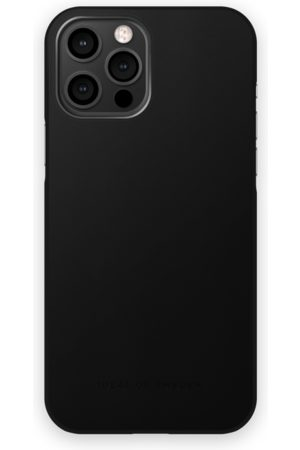 IDEAL OF SWEDEN Mobil Covers - Atelier Case iPhone 12 Pro Max Intense Black