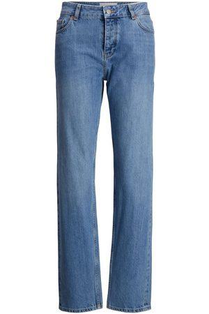 JACK & JONES Mænd Straight - Jxseoul Mw Cr3010 Straight Fit Jeans Kvinder