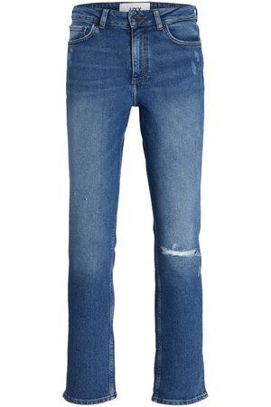 JACK & JONES Mænd Slim - Jxberlin Hw Cc2002 Slim Fit Jeans Kvinder