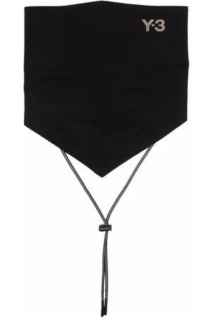 Y-3 Mænd Tørklæder - Mundbind med logotryk
