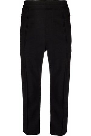 Neil Barrett Mænd Bukser - Raised seam track trousers