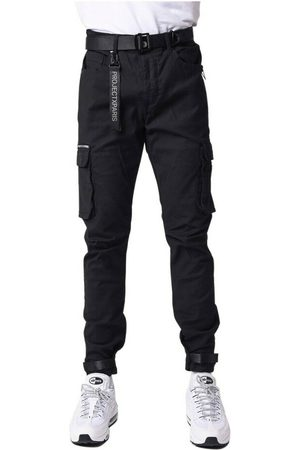 Project Trousers 1990006-BK