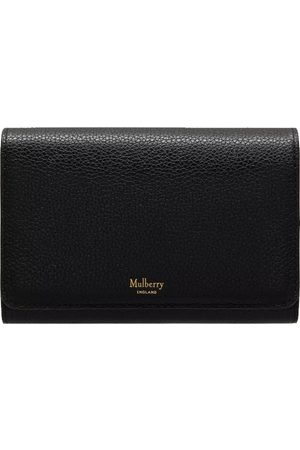 MULBERRY Continental French Purse