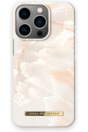 IDEAL OF SWEDEN Mobil Covers - Fashion Case iPhone 13 Pro Rose Pearl Marble