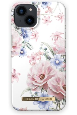 IDEAL OF SWEDEN Fashion Case iPhone 13 Floral Romance