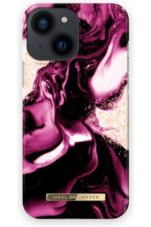 IDEAL OF SWEDEN Mobil Covers - Fashion Case iPhone 13 Mini Golden Ruby