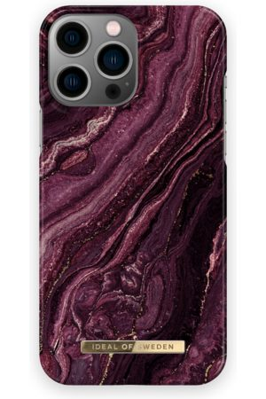 IDEAL OF SWEDEN Mobil Covers - Fashion Case iPhone 13 Pro Max Golden Plum