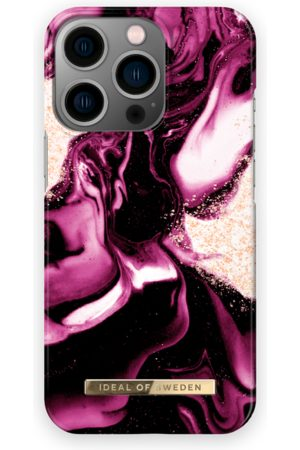 IDEAL OF SWEDEN Mobil Covers - Fashion Case iPhone 13 Pro Golden Ruby