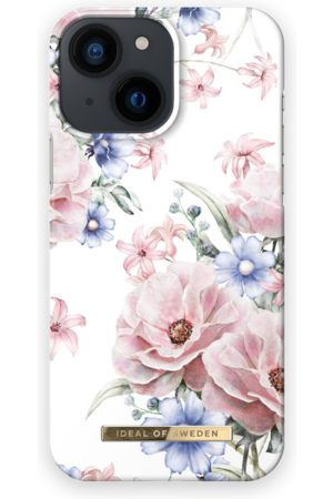 IDEAL OF SWEDEN Fashion Case iPhone 13 Mini Floral Romance