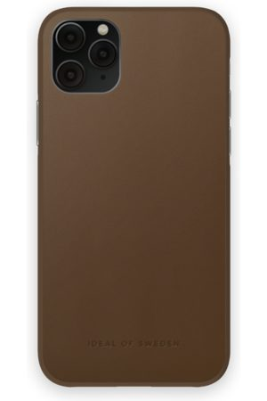 IDEAL OF SWEDEN Mobil Covers - Atelier Case iPhone 11 Pro Intense Brown