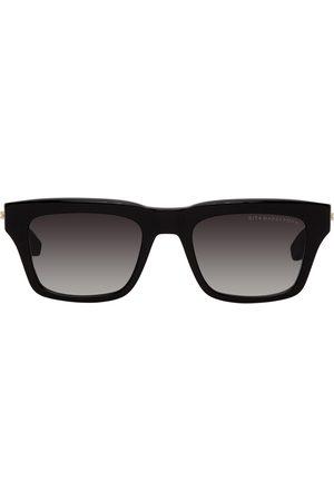 DITA EYEWEAR Mænd Solbriller - Black & Grey Wasserman Sunglasses