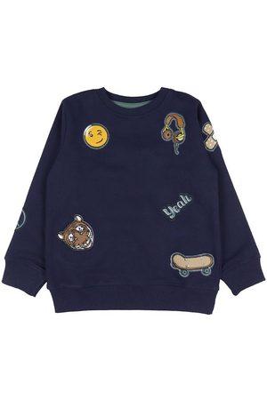 The New Sweatshirt - Navy Blazer